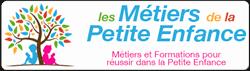 Métiers Petite Enfance
